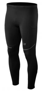 new balance impact heat running tights