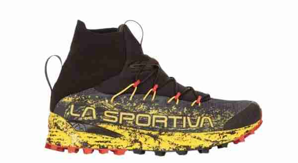 la sportiva uragano gtx trail running shoe