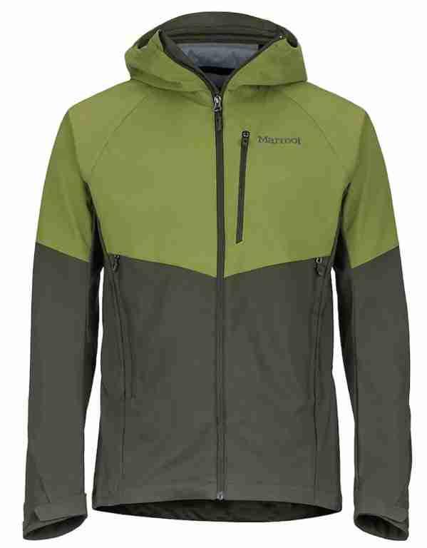 Marmot ROM Softshell Hooded Jacket