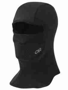 outdoor research tundra aerogel balaclava