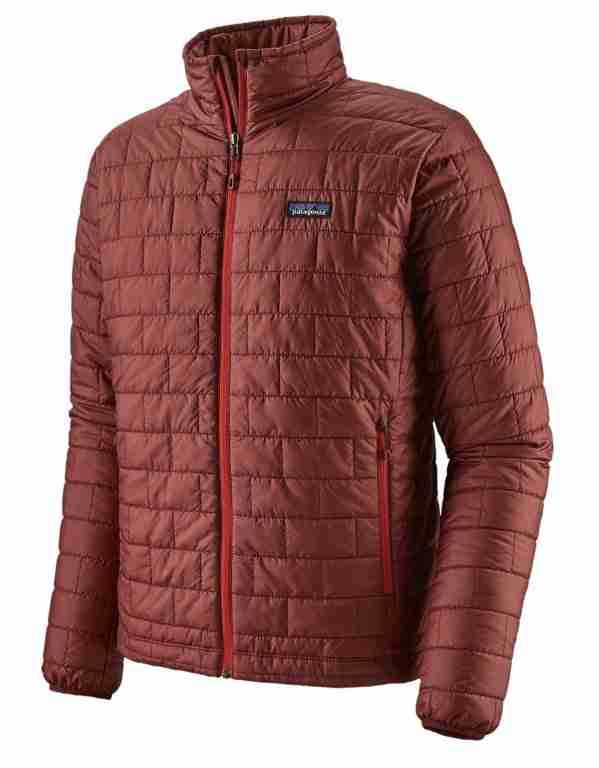 Patagonia Nano Puff Synthetic Down