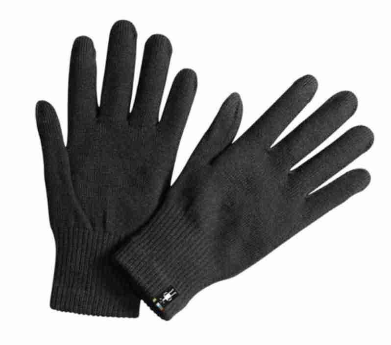 smartwool liner tech liner gloves