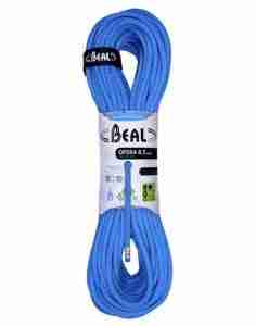 beal opera 8.5mm triple climbing rope