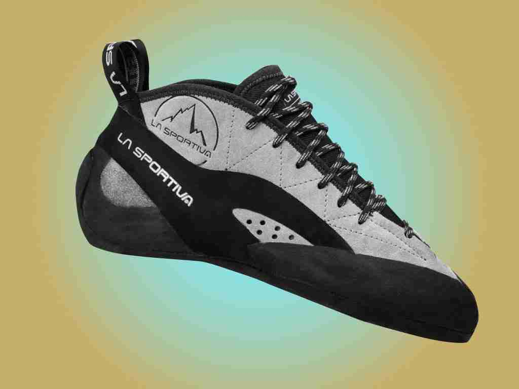wholesale newest collection pretty cool La Sportiva TC Pro. THE best climbing shoe...ever. Find Out Why?