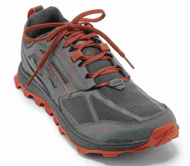 Why The Altra Lone Peak 4 Trail Shoe Is Better Than Hiking Boots