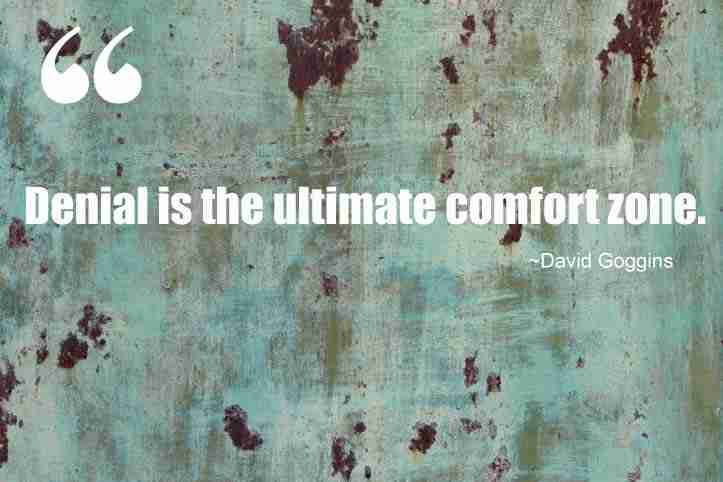 David Goggins Inspirational Quotes