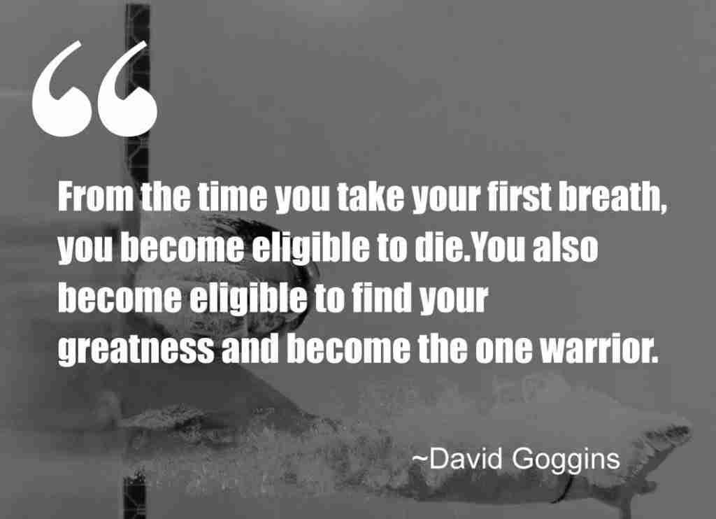 top 25 inspiration david goggins quotes