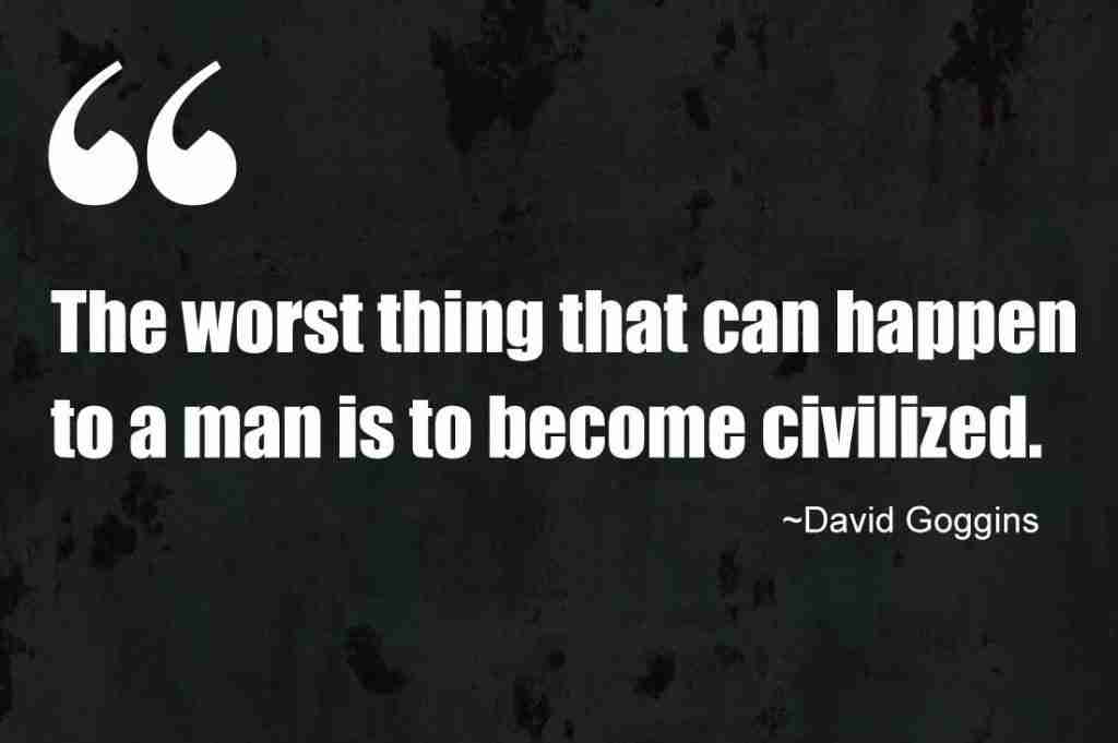 Best 25 David Goggins Quotes For Motivation