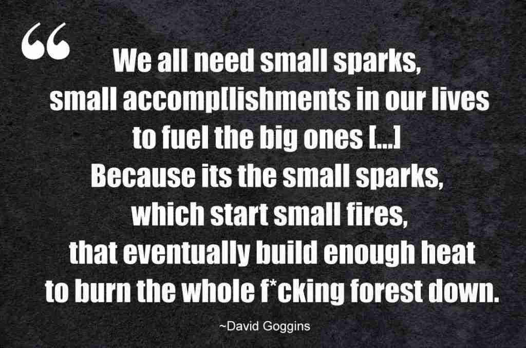 Top David Goggins Quotes For Motivation