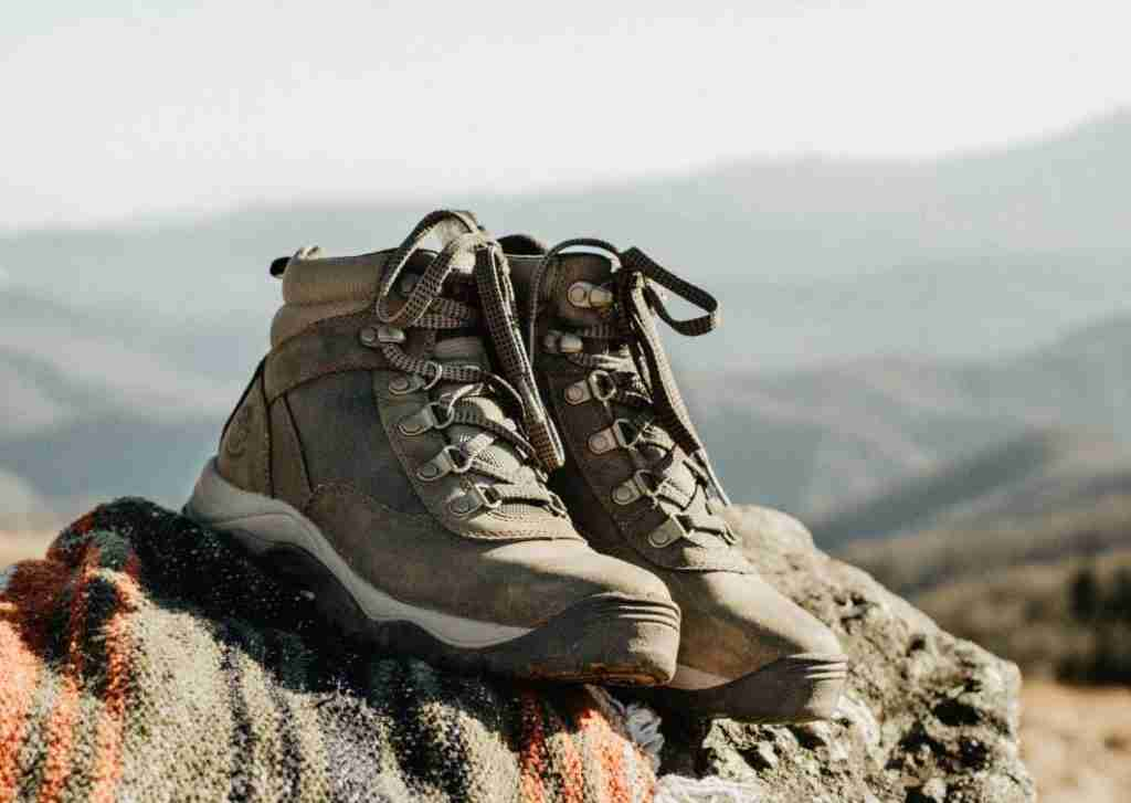 The Hiking Boot Ankle Support Myth