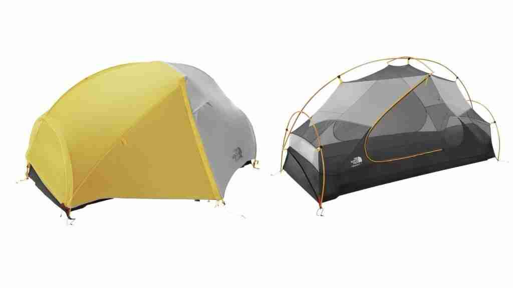 North Face Triarch One Person Tent