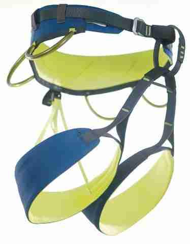 Camp Energy Best Beginner Climbing Harness