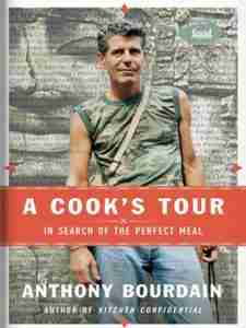 A Cook's Tour Best Book About Travel