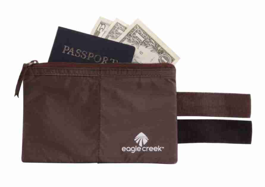 Eagle Creek Anti Theft Safety Pouch