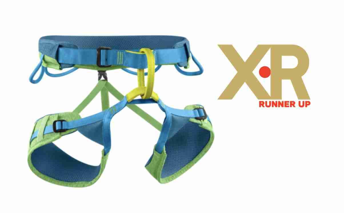 Edelrid Jay Beginners Climbing Harness