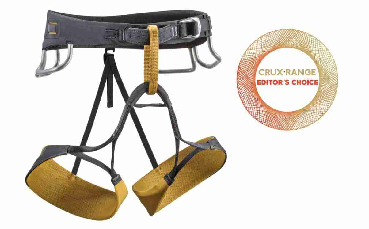 Best Sport Climbing Harness Black Diamond Zone