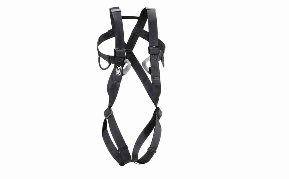 Best Adult Full-Body Harness Petzl 8003