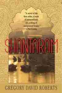 Shantaram One Of The Best Books About Travel
