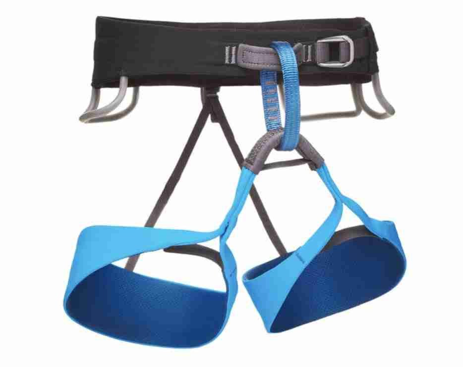 Best Gym Climbing Harness The Black Diamond Solution