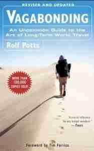 Vagabonding A Travel Book