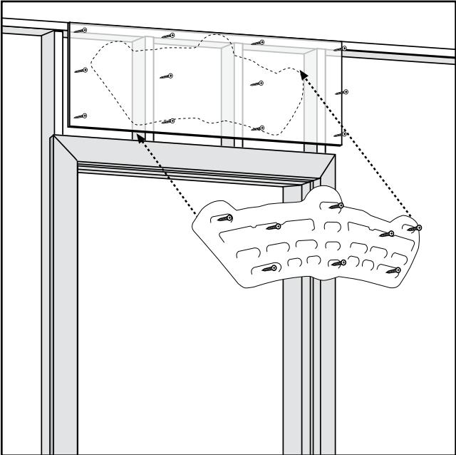 Mounting A Metolius Hangboard