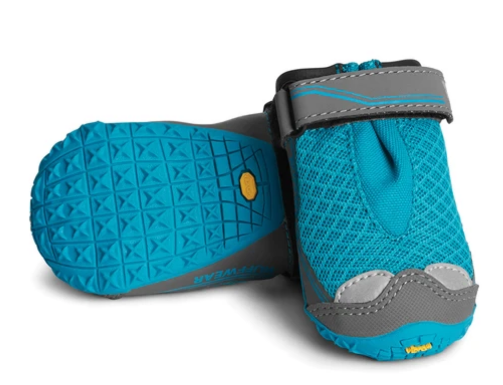 Dog Booties For Summer Backpacking