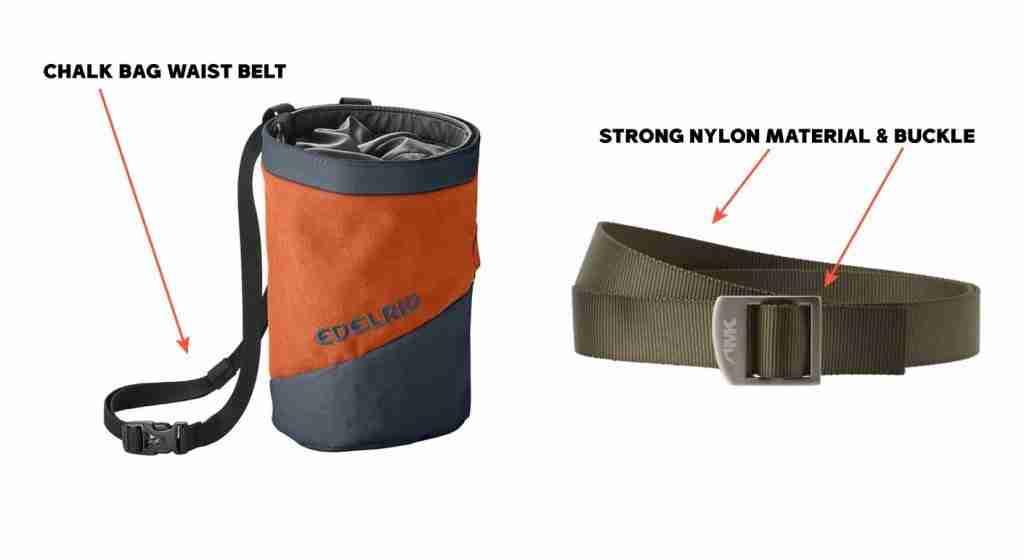 Hands Free Leash Belts