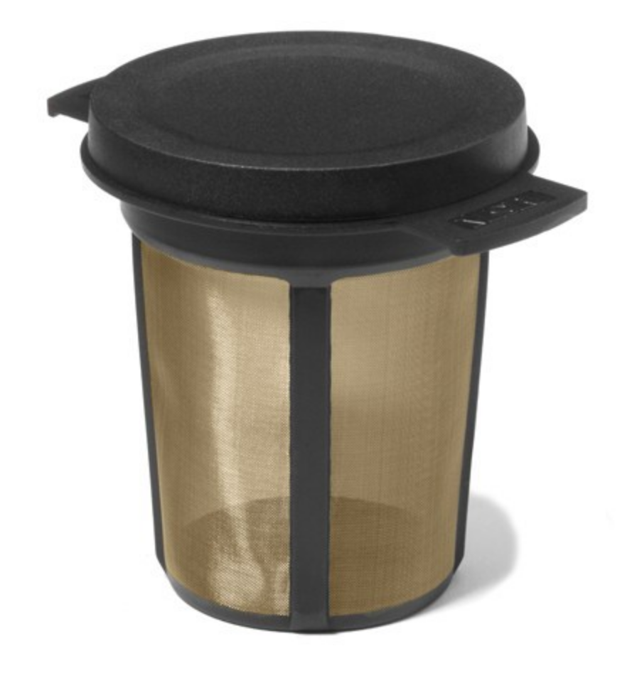 MSR Mug Mate Coffee Maker For Camping And Backcountry