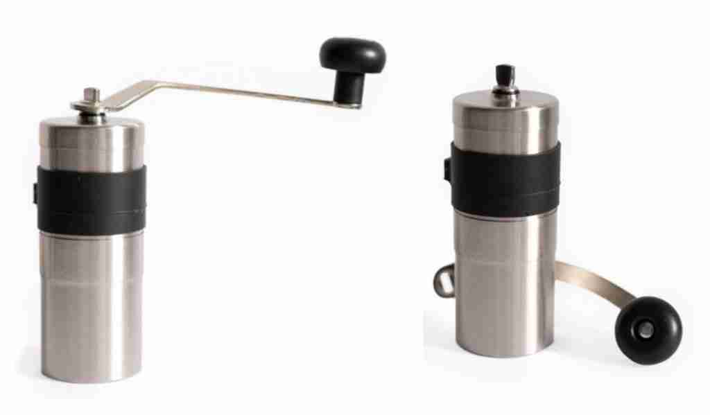 Porlex Portable Coffee Grinder For Camping