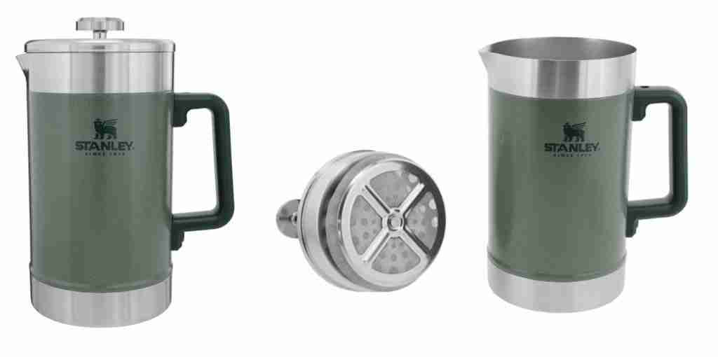 Stanley Classic French Press For Camping