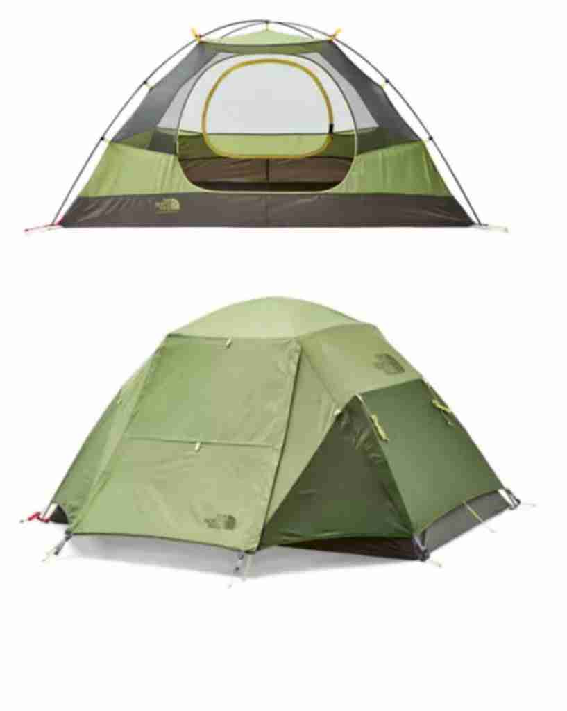 The North Face Strombreak 2 Backpacking Tent