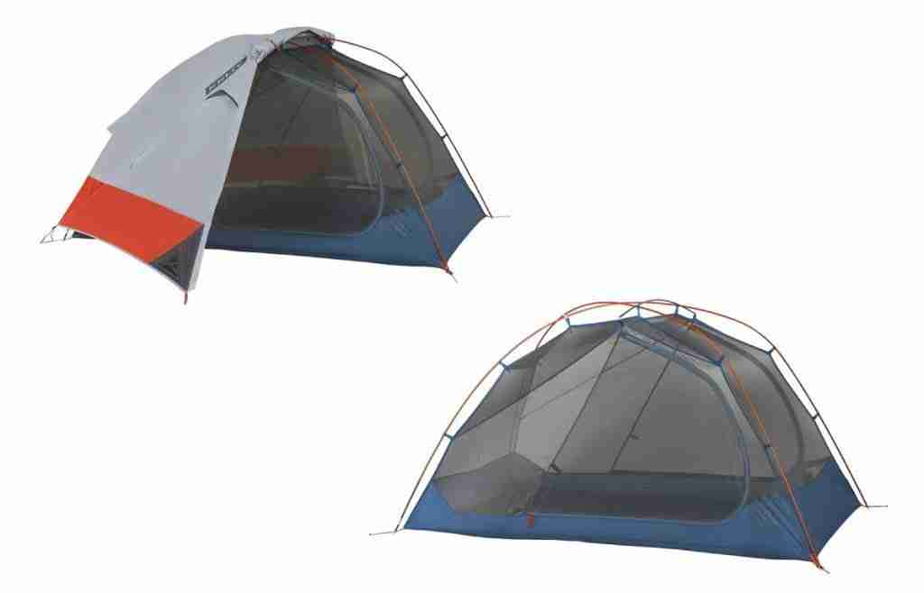 Kelty Dirt Motel Backpacking Tent