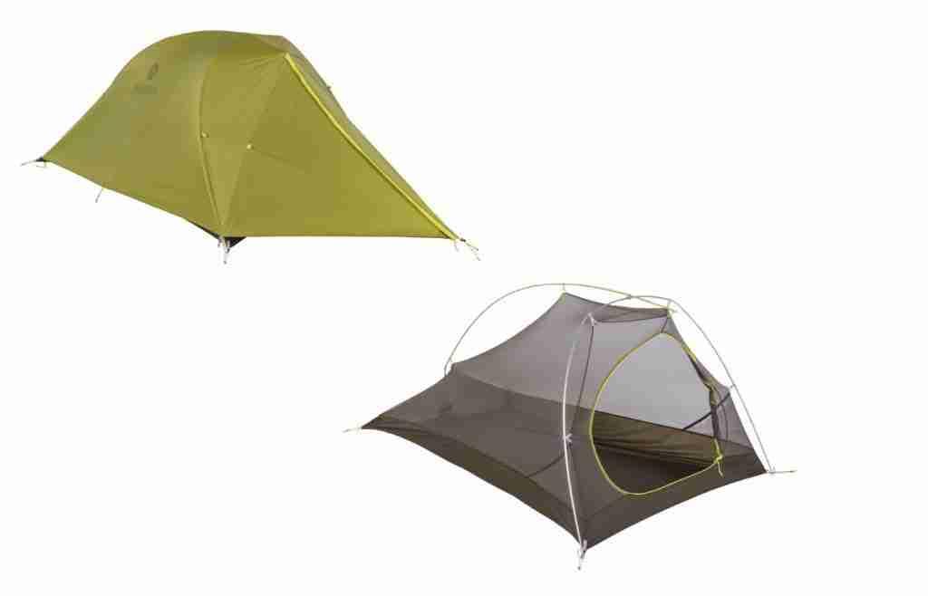 Marmot Bolt Ultralight Backpacking Tent