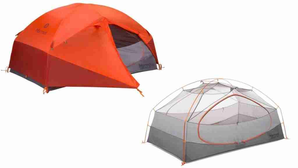 Marmot Limelight Backpacking Tent