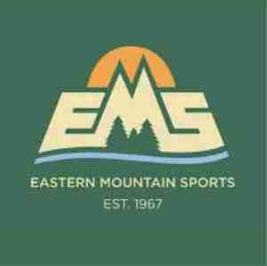 Eastern Mountain Sports Outdoor Gear Store Logo