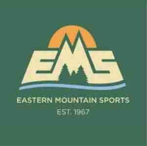 Eastern Mountain Sports Outdoor Gear Store Logo