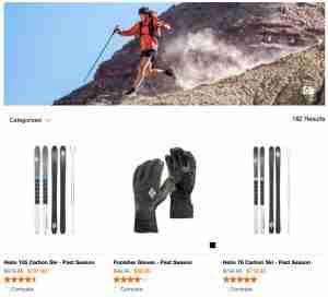 Black Diamond Outlet Discount Outdoor Gear