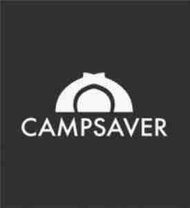 Camp Saver Outdoor Gear Website Logo