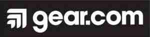 Gear.com Outdoor Gear Website Logo