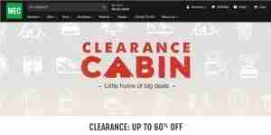MEC Clearance Cabin Discount Outdoor Gear Website