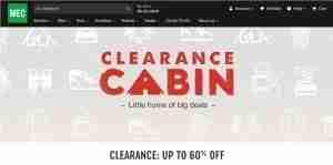 MEC Clearance Cabin Discount Outdoor Gear Website