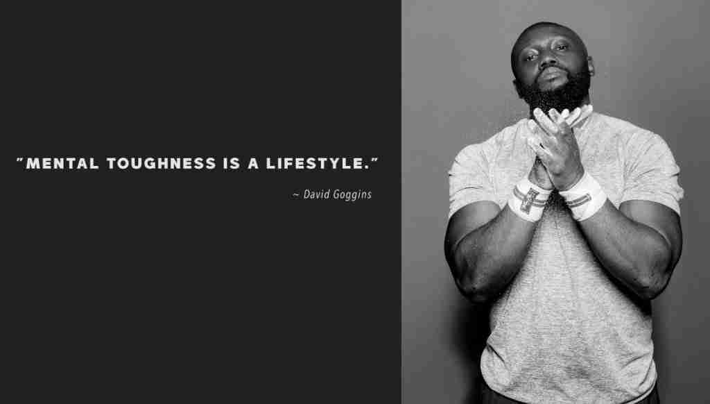 David Goggins Quotes For Inspiration