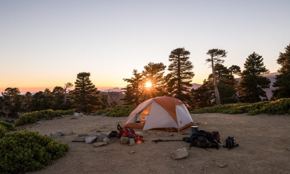 The Best Budget Backpacking Tents in 2020
