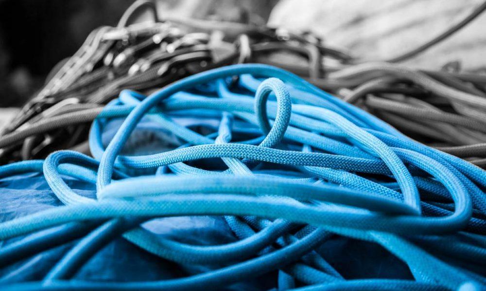 climbing rope types